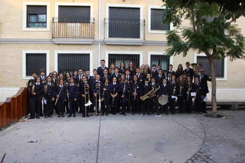 banda joven masanasa