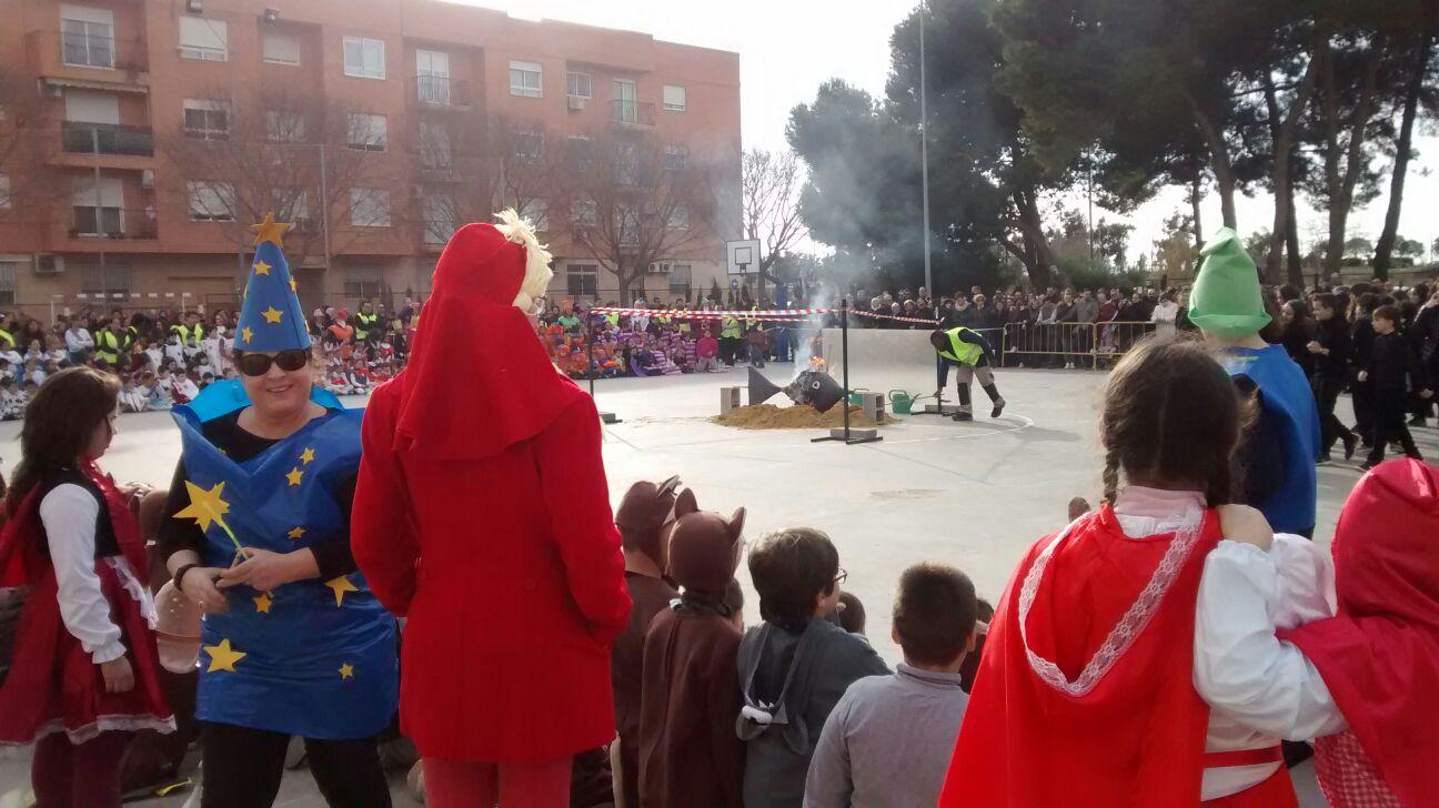massanassa carnaval 2018